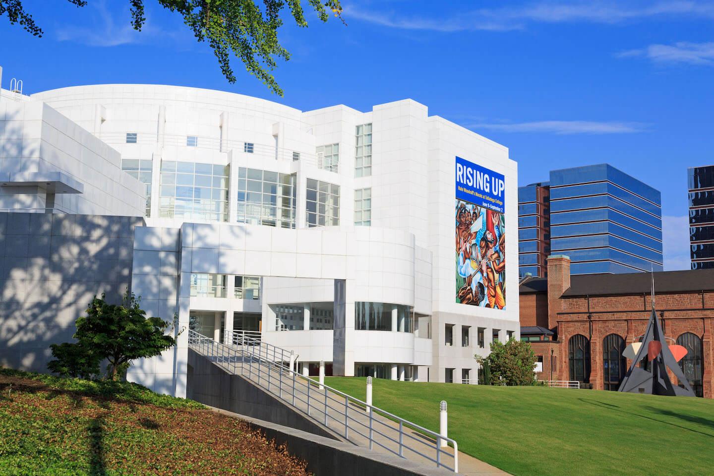 High Museum, Atlanta